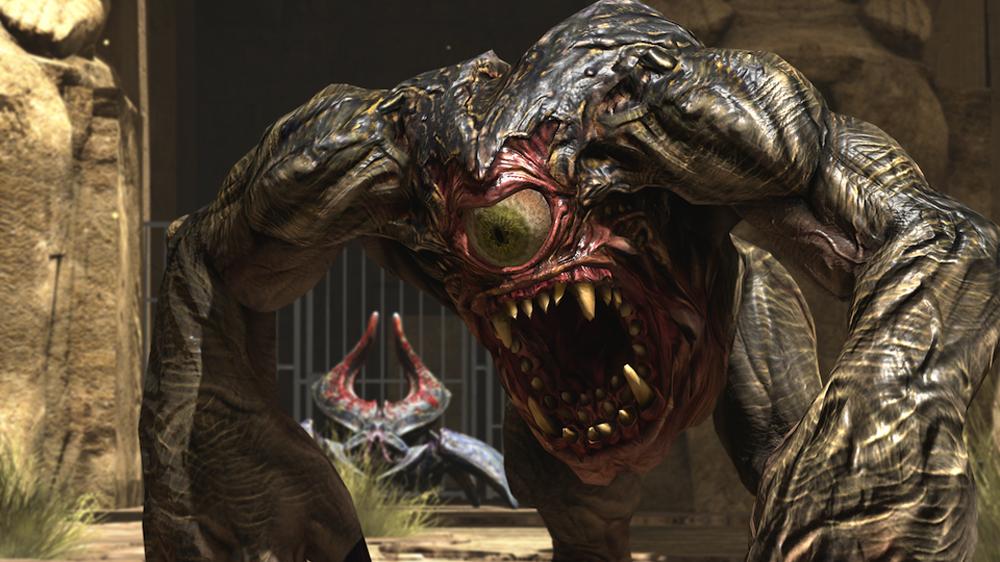 Zapowiedziano Serious Sam Collection. Tylko na Xbox 360 - obrazek 1