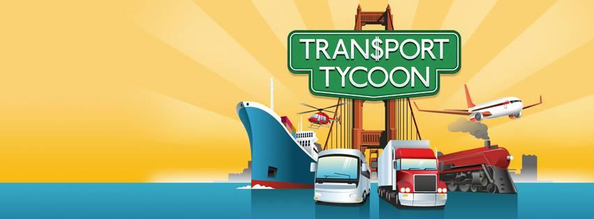 Powstaje mobilna wersja Transport Tycoon, nad którą czuwa Chris Sawyer. Jest pierwsze wideo - obrazek 1