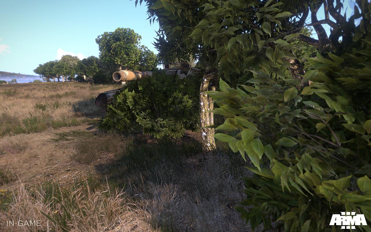 Arma 3 - kampania dla pojedynczego gracza tylko w formie darmowych DLC - obrazek 1
