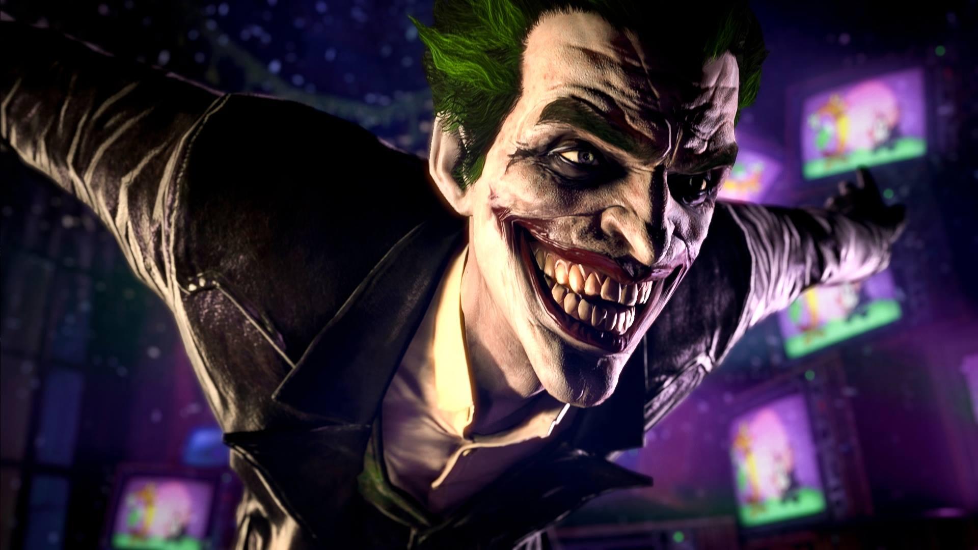 Joker Wallpaper Arkham Origins Best Quality ~ Wallpaper ...