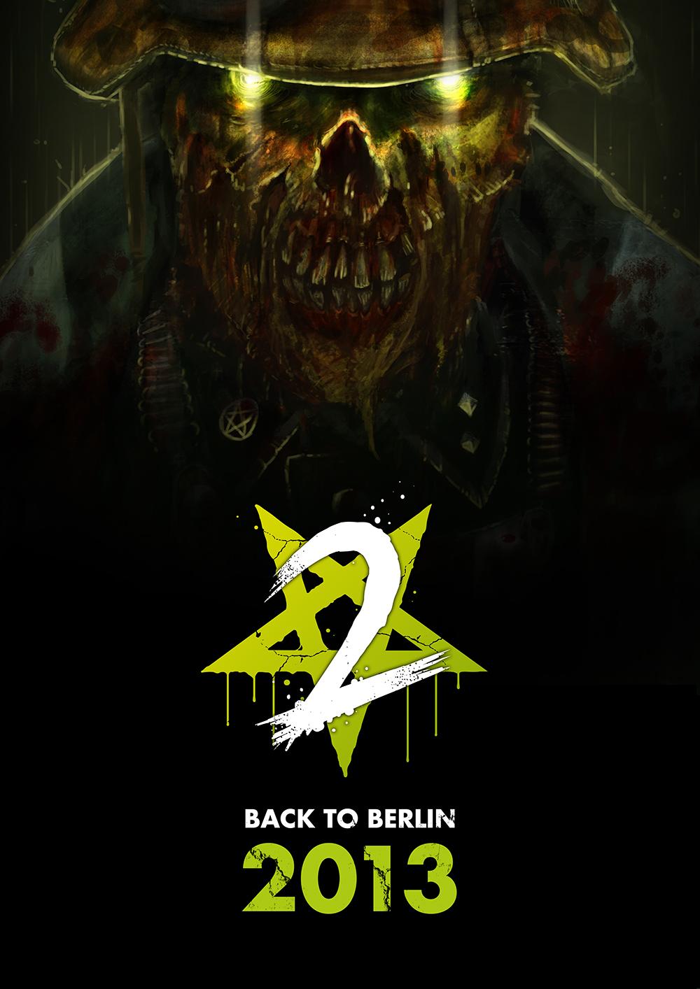 The Zombies скачать торрент
