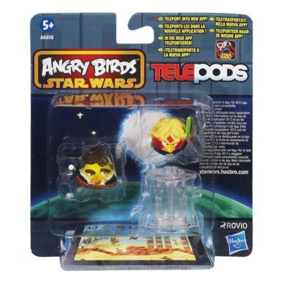 Jak działają Telepody do Angry Birds Star Wars II? - obrazek 1