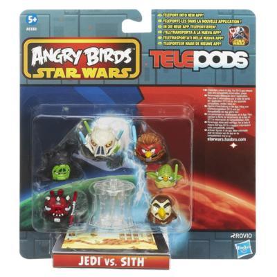 Jak działają Telepody do Angry Birds Star Wars II? - obrazek 3