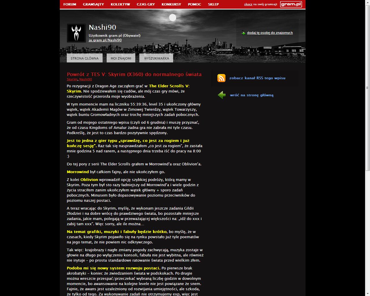 Co w gramsajtach piszczy #75 - Zombie z kopytkiem, czyli kolejne podsumowanie gramsajtowej aktywności! - obrazek 3