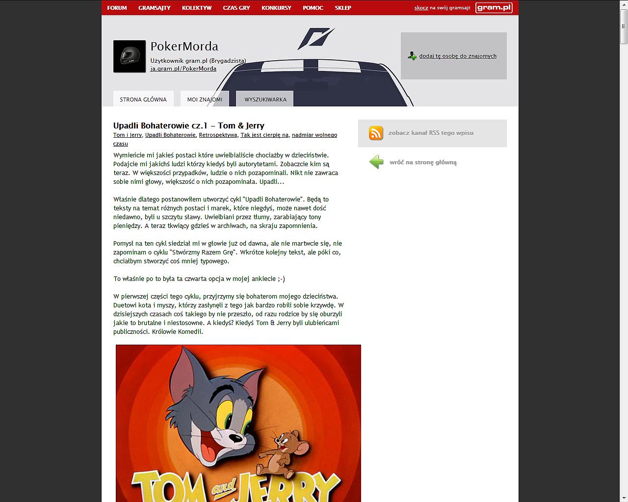 Co w gramsajtach piszczy #104 - O Gamescomie, problemach z premierami i starych przyjaciołach ze szklanego ekranu... - obrazek 6