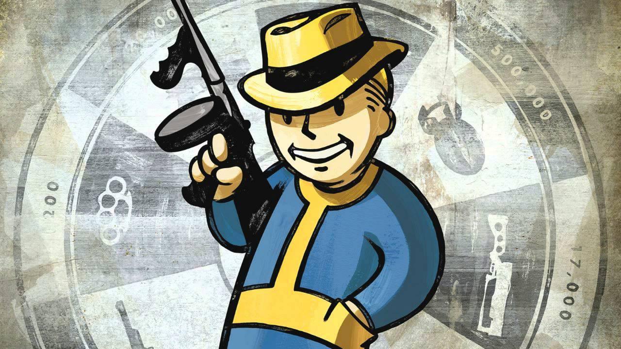 Plotka: zwiastun Fallouta 4 przygotowało studio filmowe Guillermo del Toro - obrazek 1