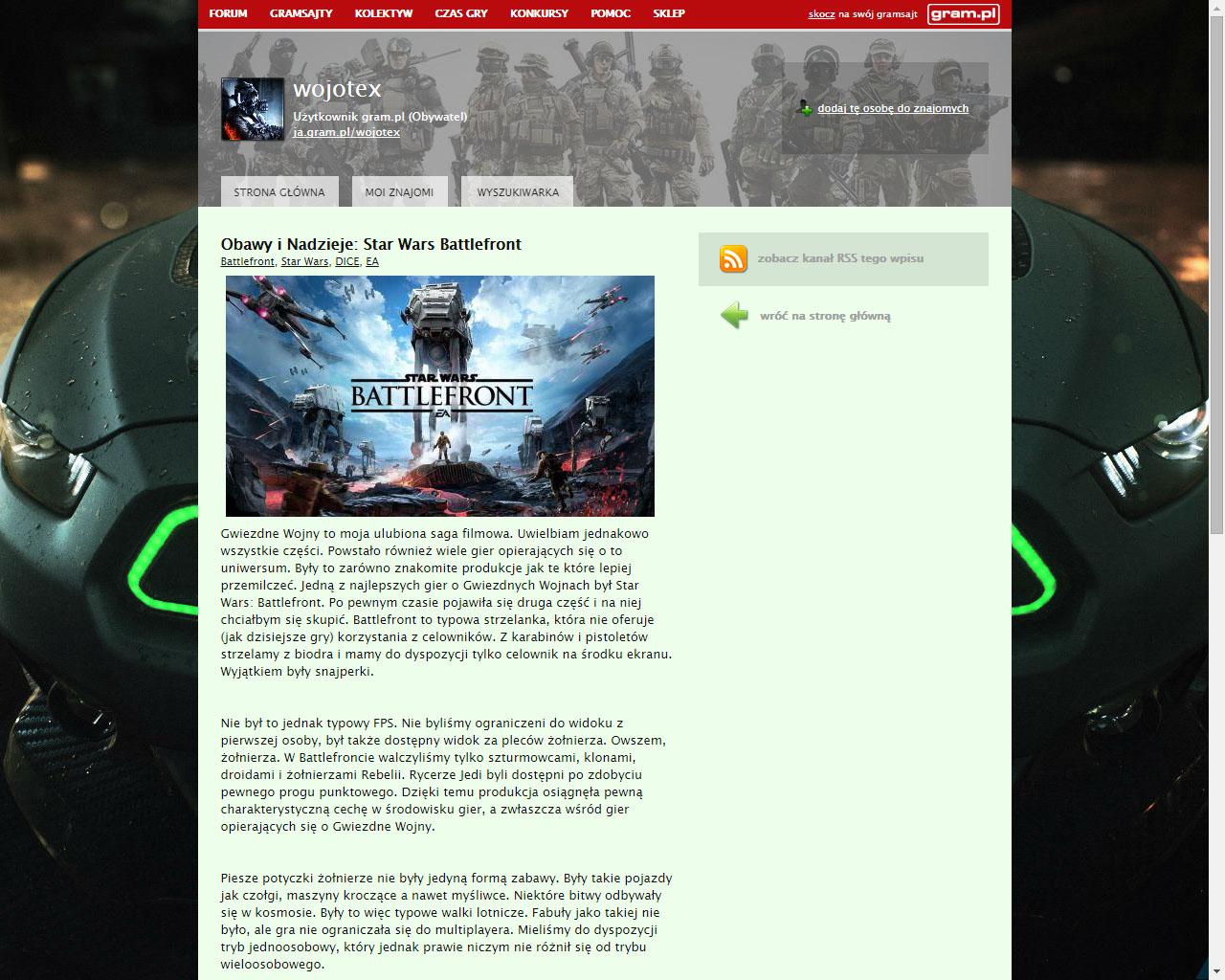 Co w gramsajtach piszczy #129 - O Ubisoft, Wiedźminie i starych Gramowiczach... - obrazek 2