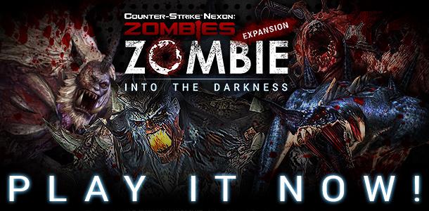 Counter-Strike Nexon: Zombies doczekało się największego rozszerzenia w historii - obrazek 1