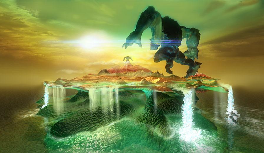 Zapowiedziano First Wonder - duchowego następcę MDK i Giants: Citizen Kabuto - obrazek 1