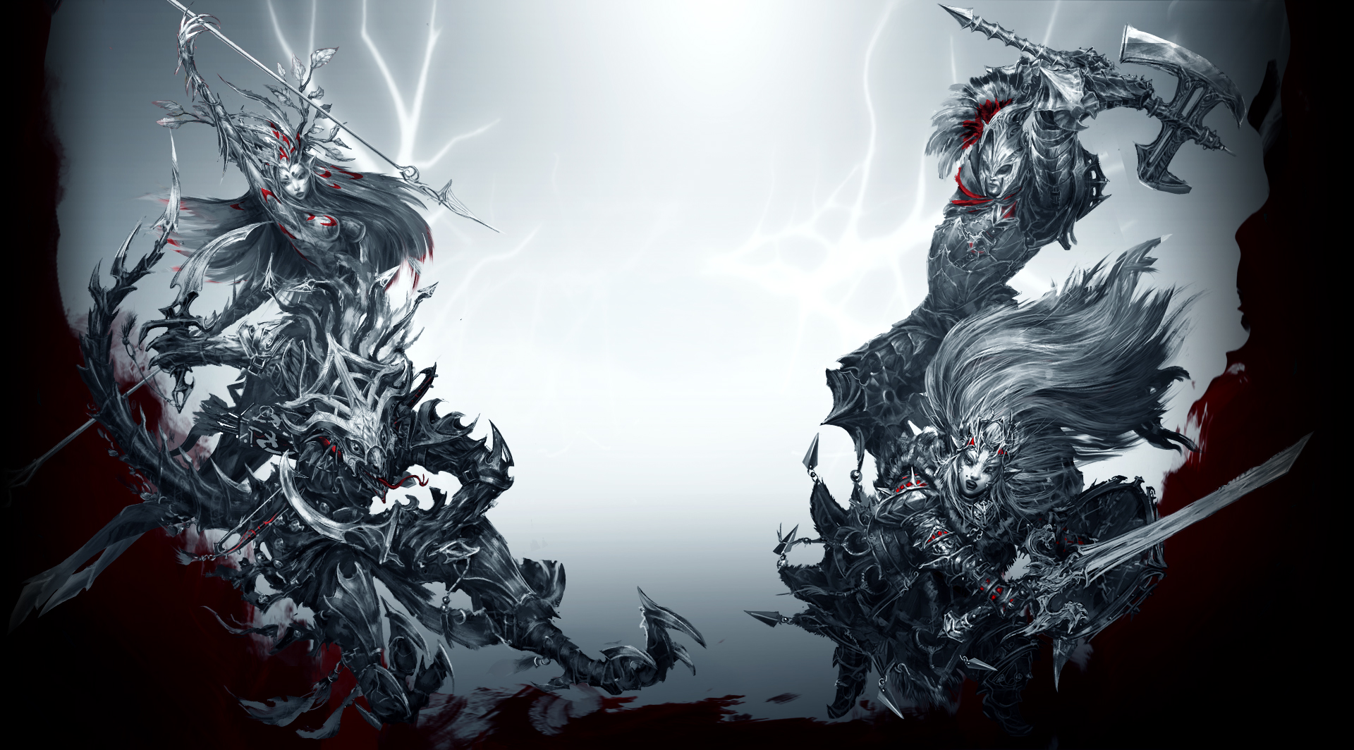 Zbiórka na Divinity: Original Sin II ruszy 26 sierpnia - obrazek 1