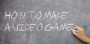 Jak zacząć pracę w branży gier?