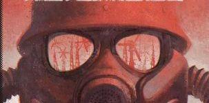 Dmitry Glukhovsky - Metro 2035 - recenzja