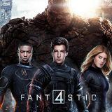 Fantastyczna Czwórka - recenzja filmu