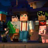 Minecraft: Story Mode potwierdzone także dla Nintendo Wii U