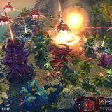 Warshift - hybryda gier akcji, RTS i RPG stworzona przez jedną osobę