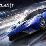 Forza Motorsport 6 w złocie, 1 września zostanie udostępnione demo gry