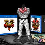 Street Fighter V - ujawniono zawartość edycji kolekcjonerskiej