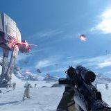 Beta-testy Star Wars: Battlefront ruszą na początku października