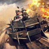 Mad Max ze zwiastunem premmierowym