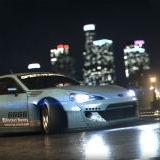Need for Speed - wrażenia z wersji beta