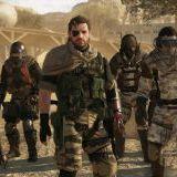 Metal Gear Online - premiera już dziś