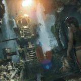 Baba Yaga przestraszy Larę Croft w Season Passie Rise of the Tomb Raider