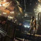 Deus Ex: Mankind Divided - nowe szczegóły: broń, wszczepy, zakończenia Buntu Ludzkości