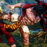 Druga beta Street Fightera V w tym miesiącu