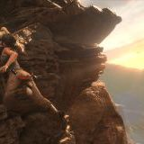 Lara Croft okiem graczek
