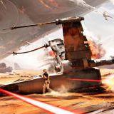 Star Wars: Battlefront - Bitwa o Jakku z nowym trybem