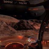 Beta Elite Dangerous: Horizons ruszyła rozszerzeniem Planetary Landings