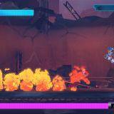 Mighty No. 9 - zobacz nowy gameplay trailer