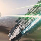 Gwiezdne wojny: Przebudzenie Mocy w ten weekend przekroczy granicę 2 mld dolarów