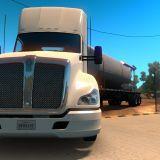 American Truck Simulator - recenzja