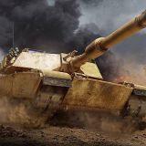 Gramy w Armored Warfare - wozy bojowe