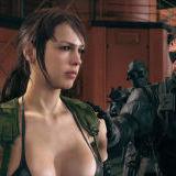 Metal Gear Online - DLC z 3 nowymi mapami oraz Quiet ukaże się w marcu