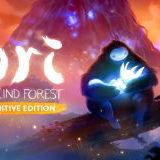 Ori and the Blind Forest - Definitive Edition doczeka się w czerwcu wersji pudełkowej