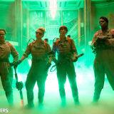 Hejterzy szczekają, pogromczynie jadą dalej - recenzja filmu Ghostbusters