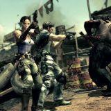 Miłe wspomnienia - recenzja Resident Evil 5 (PS4)