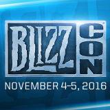 BlizzCon 2016 - wiemy, co Blizzard zaoferuje w cenie wirtualnego biletu