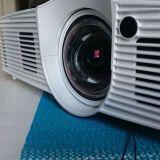 Optoma GT1080e to dowód, że nie trzeba majątku, by mieć projektor do grania