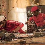 Hiphopowy bałagan - recenzja serialu The Get Down