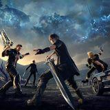 Final Fantasy XV miksem otwartego świata i liniowej rozgrywki
