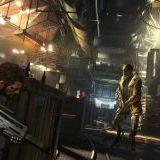 Drugi patch do Deus Ex: Rozłam Ludzkości naprawia problem z czułością myszy