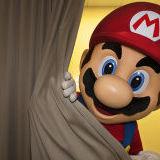 Nintendo Switch konsolą dla mas