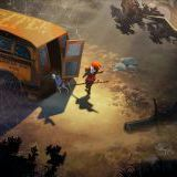 Flame and Flood trafi na PlayStation 4