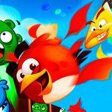 Quo vadis, Rovio? - recenzja Angry Birds Blast