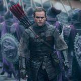 Matt Damon w fantasy made in China - recenzja filmu Wielki Mur