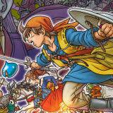 Powrót króla - recenzja Dragon Quest VIII (3DS)