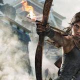Zakończenie rebootu Tomb Raider miało być bardziej mroczne
